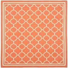 home depot outdoor rug orange square outdoor rugs rugs the home depot square rugs home depot