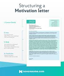 Motivational Paragraphs How To Write A Motivational Letter And Get Accepted
