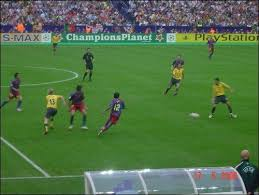 Final da Liga dos Campeões da UEFA de 2005–06
