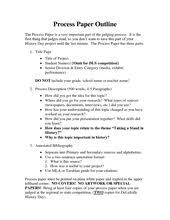 process paper essay a process essay process analysis essay topics  best photos of current events paper outline definition essay best photos of current events paper outline
