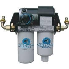 pureflow airdog a4spbd337 150 gph fuel pump 89 93 5 9l dodge cummins