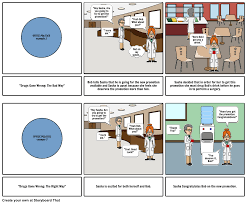 office politics storyboard by bailef choose how to print this storyboard
