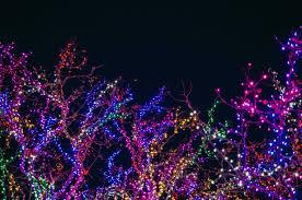 Niagara Falls Holiday Lights The Wonder Of The Niagara Falls Winter Festival Of Lights