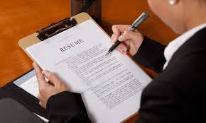 Resume 6 Unknown Rules To Choosing The Best Resume Writing