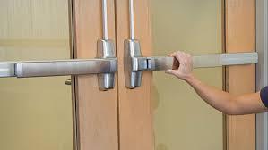commercial door hardware. Commercial Door Hardware