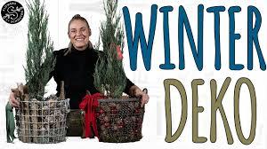 Weihnachtsdeko Für Außen Klassisch Rot Oder Winterlich Weiß Weihnachtsdeko Diy