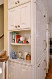 Kitchen Bookshelf 5 Of My Best Bookshelf Styling Tips A Great Giveaway Designed
