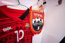 Trinidad and Tobago 0-2 El Salvador in ...