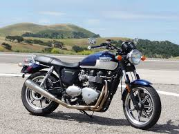 triumph bonneville long term test report 4