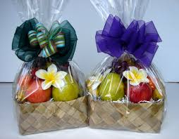 the perfect gift for mothers fathers day fresh fruit and hawaiian snacks