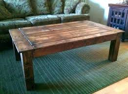 simple wooden coffee table easy coffee table making coffee tables how to make coffee tables build