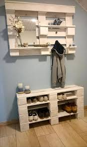 Wood pallet furniture ideas Coffee Pallet Storage Ideas For The Entrance Tables Chairs Barstools Wood Lewa Childrens Home Pallet Storage Ideas For The Entrance Pallet Designs White House