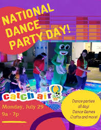 Rockin Lights Round Rock 2017 National Dance Party Day In Round Rock At Playmazing Round Rock