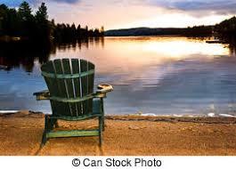 adirondack chairs on beach sunset. Brilliant Chairs Wooden Chair At Sunset On Beach  Of Inside Adirondack Chairs On Beach Sunset A