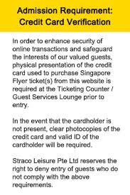 flyers ticket prices singapore flight