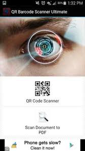qr detect effective fast and powerful qr barcode scanner that backings