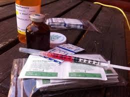 vitamin b12 injections kit