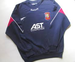 There are 22 old aston villa for sale on etsy, and they cost $11.21 on average. Aston Villa 1997 1998 Football Sweater By Reebok Avfc Astonvilla Vintage 90s Footballsweater Footba Vintage Football Shirts Aston Villa Football Sweater