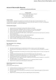 Accounts Payable Job Description Resume Best of Accounts Receivable Job Description Resume Accounts Payable Resume