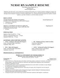 Registered Nurse Cv Example Zromtk Unique Charge Nurse Job Description For Resume