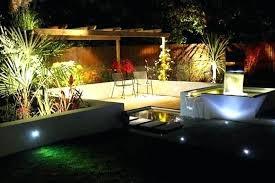 Designer Garden Lights Simple Design Inspiration