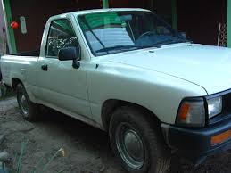 1993 Toyota Pickup - Overview - CarGurus