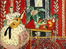 Copy Of Henri Matisse - Lessons - Tes Teach