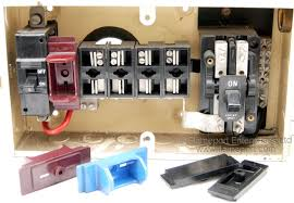 henley metal cased 6 way fusebox henley fusebox henley fusebox the fuses just pull out