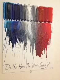 love this les miserables idea projects and ideas love this les miserables idea