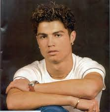 Christiano Ronaldo Hair Style young guy hairstyles cristiano ronaldo long hair cristiano ronaldo 2175 by wearticles.com