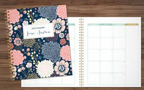 Best 2015 Monthly Calendar Products On Wanelo