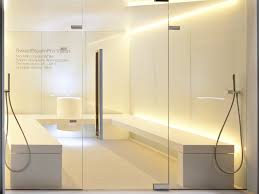 spa bathroom showers: turkish bath for chromotherapy with shower sweet steam pro vision professional