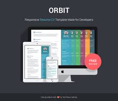 Responsive-HTML5-Resume-CV-Template-for-Developers
