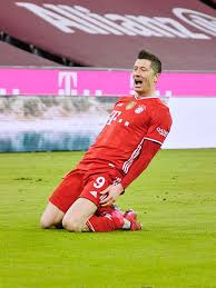 His teammates learned of his departure for znicz, after a solitary season that brought four goals, when he. Lewandowski S Hat Trick Against His Former Club Fc Bayern