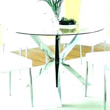 ikea glass top dining table glass dining room table round dining table dining table small round
