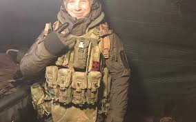 All quiet on the Syrian front: <b>Russian special operations</b> forces suffer ...