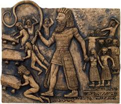 the epic of gilgamesh brief overview schoolworkhelper  epic of gilgamesh