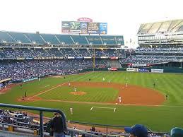 Oakland Athletics Stadium