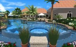 3d swimming pool design software. Pool Studio 3D Swimming Design Software Continues To Amaze With Update 1.682 3d N