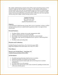 Housekeeper Resume Objective Template Design Housekeeping Skills