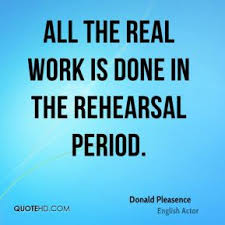 Donald Pleasence Quotes | QuoteHD