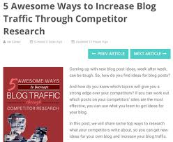 Blogging Basics How To Write Blog Posts People Love To Read