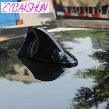 ZYBAISHUN Автомобильная радио <b>антенна</b> акульих <b>плавников</b> ...