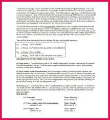 Literature Review Outline Template        Free Sample  Example      Sample introduction