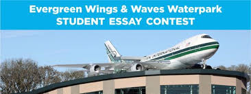 student essay contest evergreen aviation space museum wings student essay contest