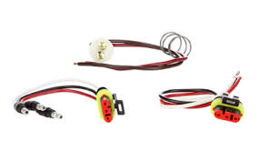 harnesses wiring wiring accessories truck lite plugs sockets strings