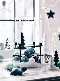 Tischdeko Für Den Winter Spannende Ideen Aus Der Community