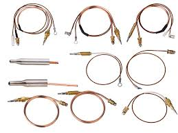 gas fireplace thermocouple thermocouple for electric furnace