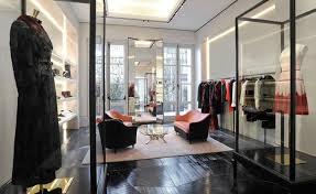 Alexander McQueen Opens First Store in Paris