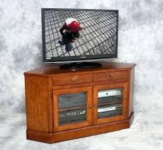wood corner tv stand flat screen corner stands corner stands racks and stands corner flat screen wood corner tv stand